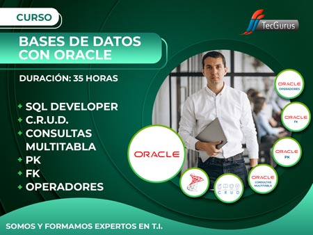 Bases de Datos con Oracle