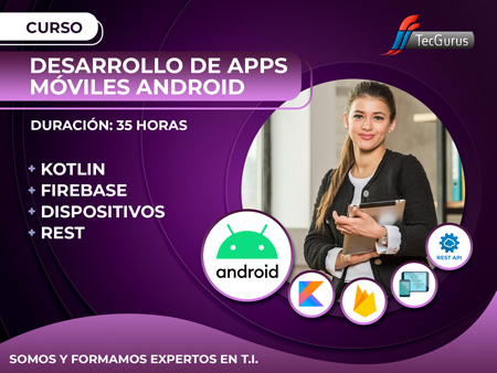 Desarrollo de Apps Moviles Android