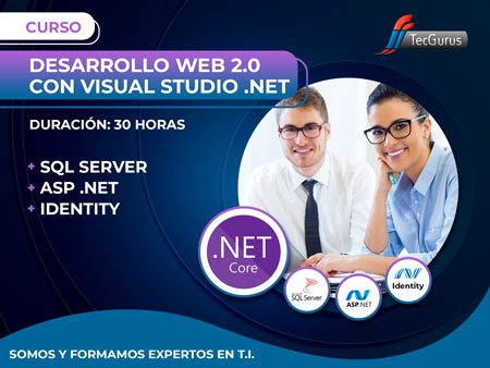 Desarrollo Web 2.0 con Visual Studio .NET