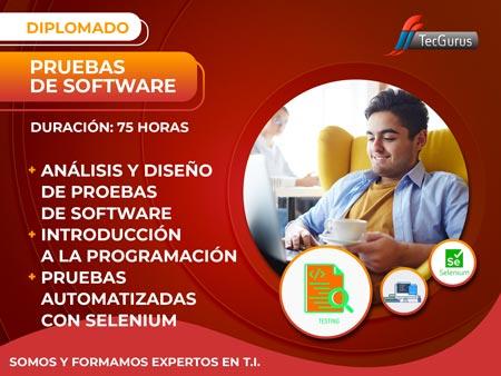 Diplomado en Pruebas de Software