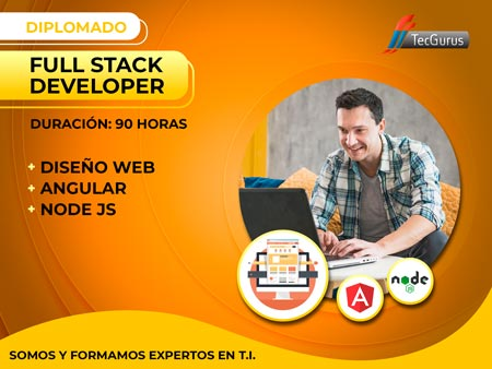 Diplomado Full Stack Developer