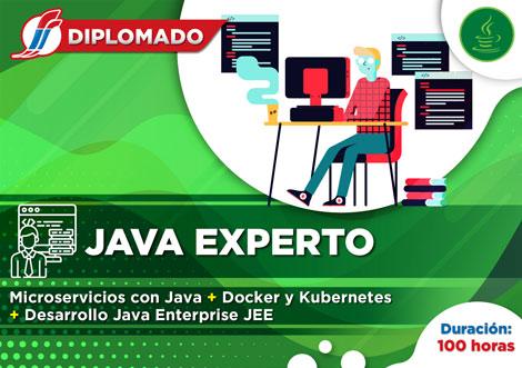 Diplomado Java Experto