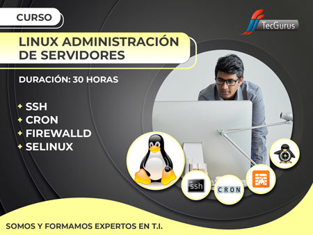 Linux Administracion de Servidores