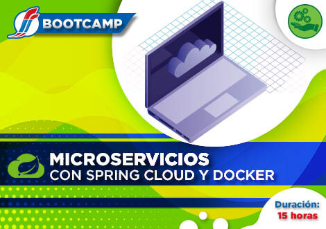 Bootcamp Spring Cloud y Docker