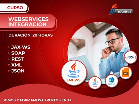 Webservices Integración