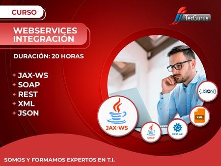 Webservices Integración