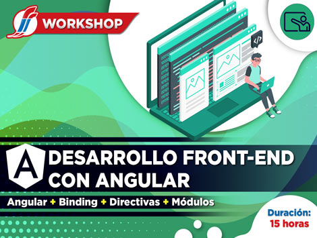 Workshop Desarrollo Front-End con Angular