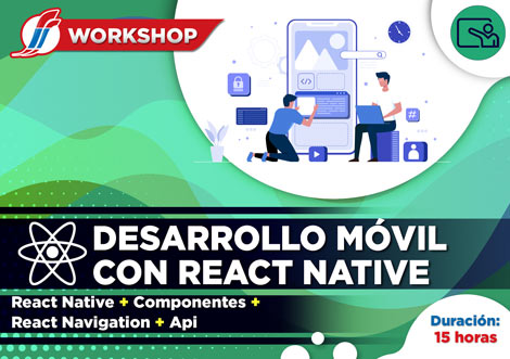 Workshop Desarrollo Móvil con React Native