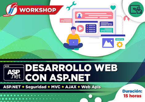 Workshop Desarrollo Web con ASP.NET
