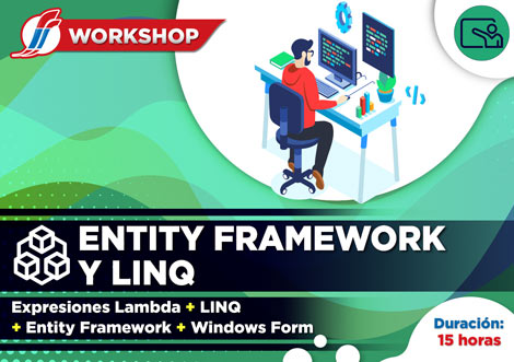 Workshop Entity Framework y LINQ