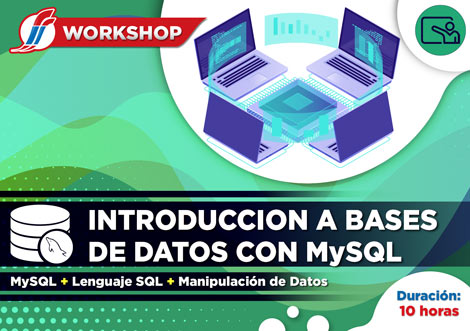 Workshop Introducción a Bases de Datos con MySQL