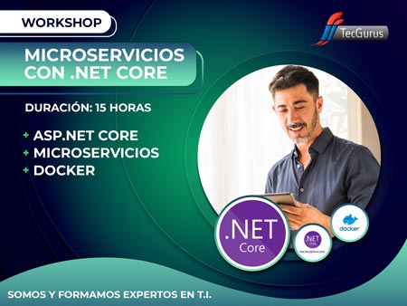 Workshop Microservicios con .NET Core