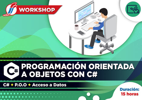 Workshop Programación Orientada a Objetos con C#