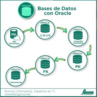 Bases de Datos con Oracle