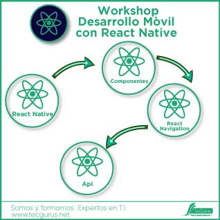 Workshop Desarrollo Móvil con React Native